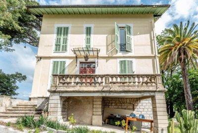 Maison Quartier Saint Véran Cagnes-Sur-Mer
