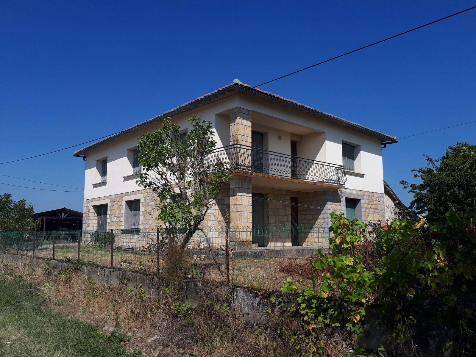 Maison à Caussade