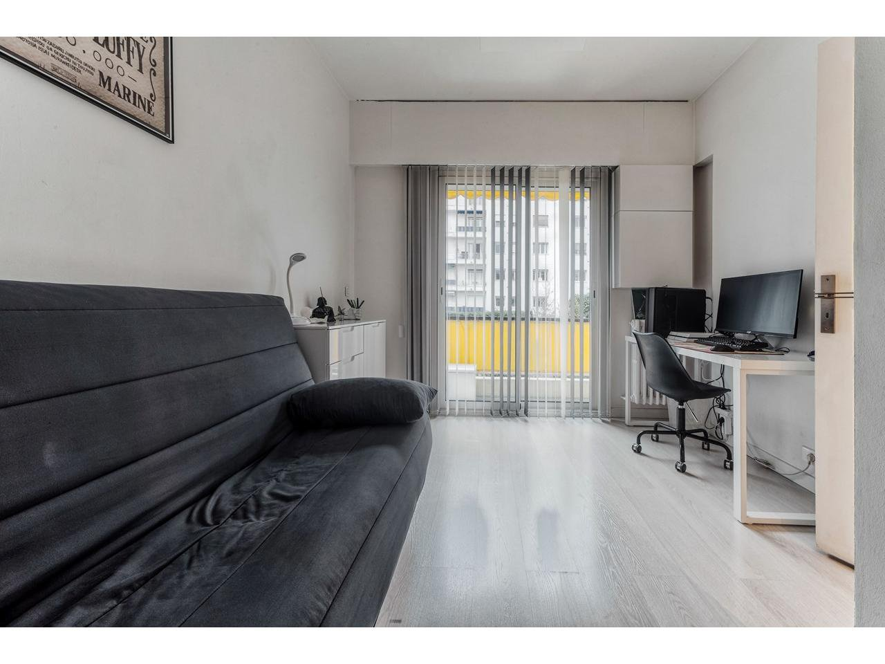 Sale Apartment - Nice Magnan