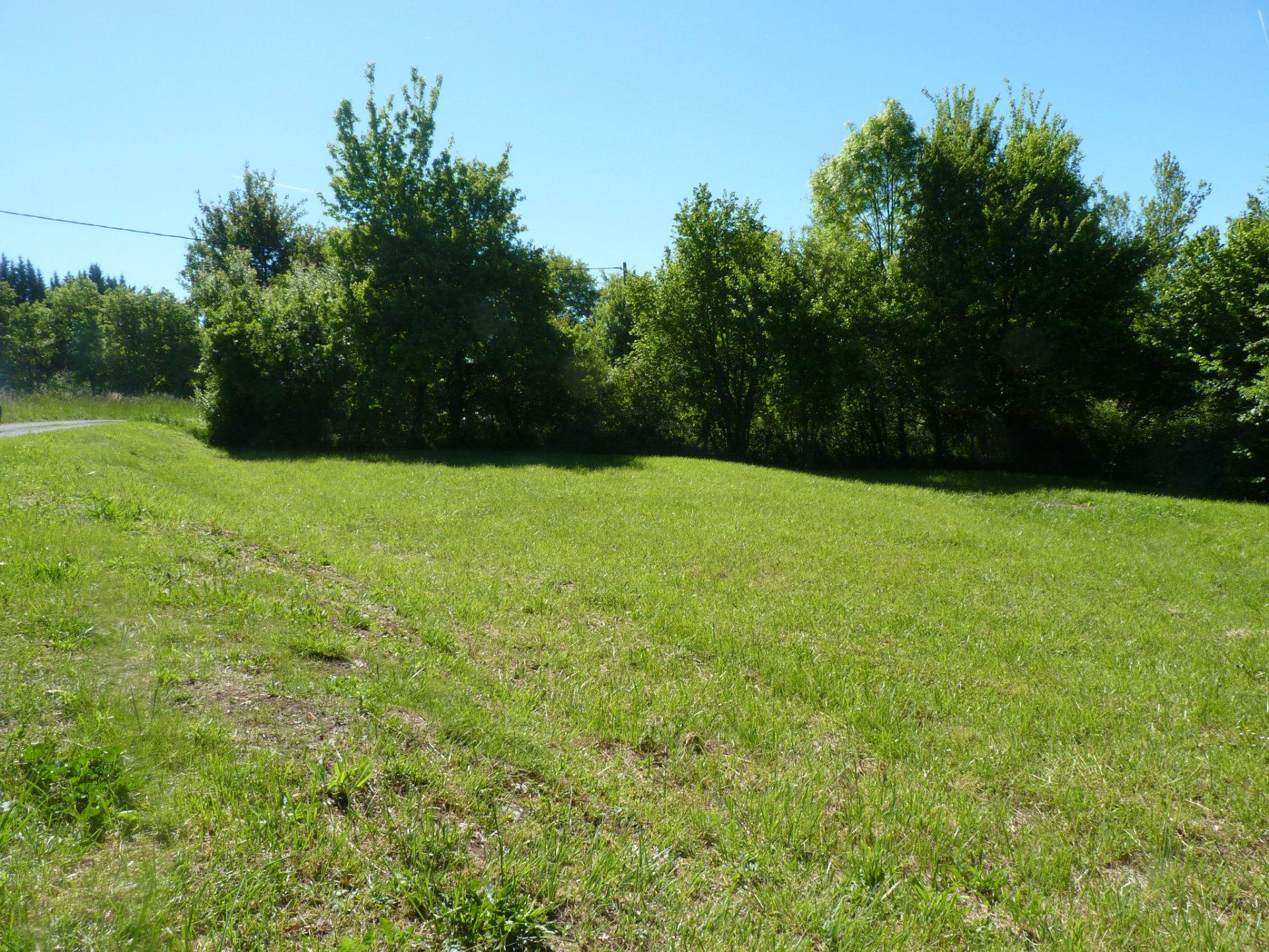 A 5 minutes de Boussens, terrain constructible de 940 m²