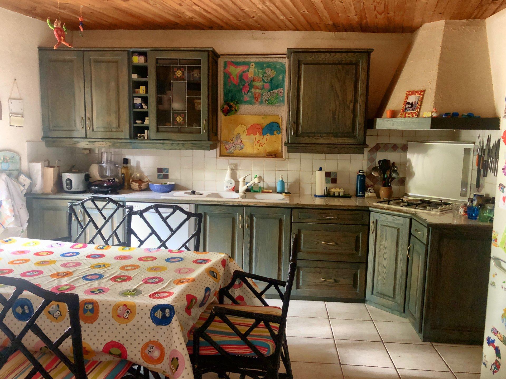 Maison de hameau QUINCIE EN BEAUJOLAIS