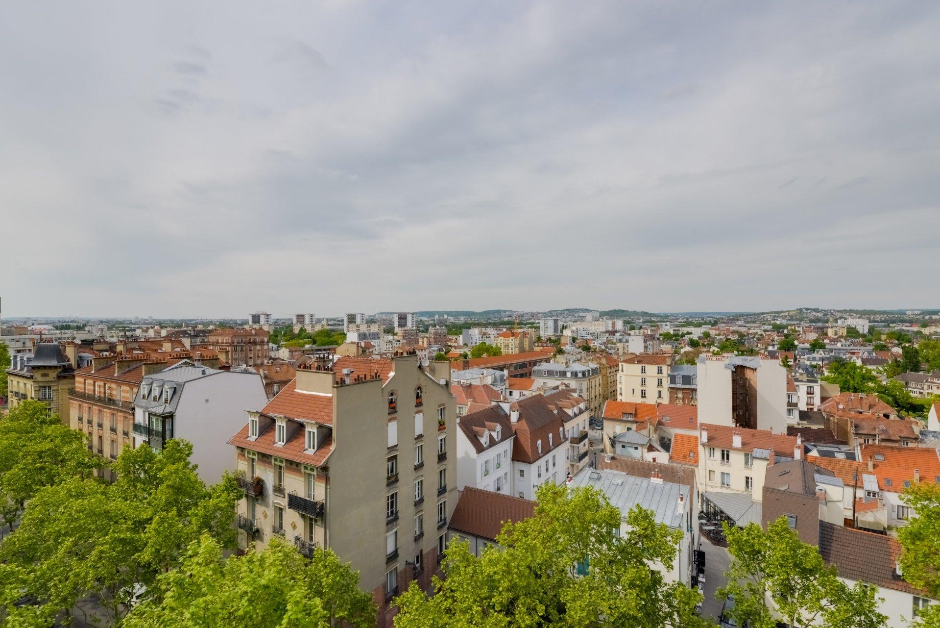 Colombes - Plein centre - Mairie