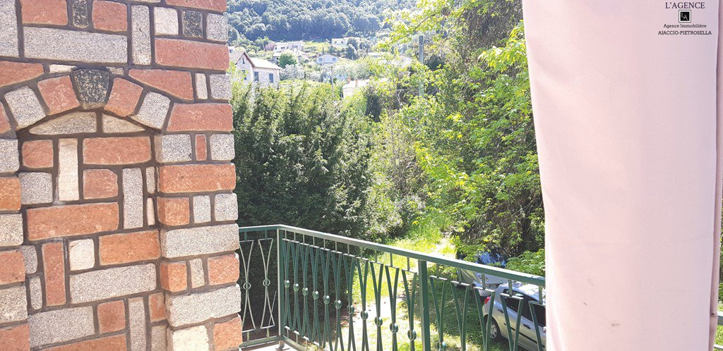 Superbe Maison en pierres, 8 ch sur 5000 m² à Olivese