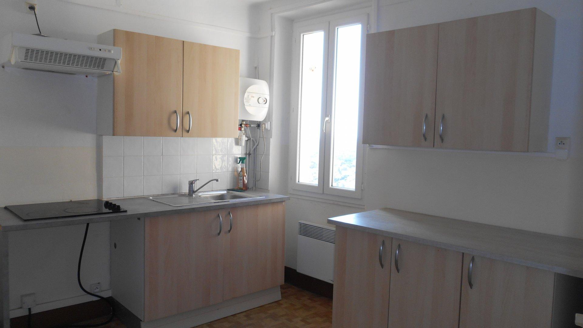 2 PIECES DE 38,76 m²