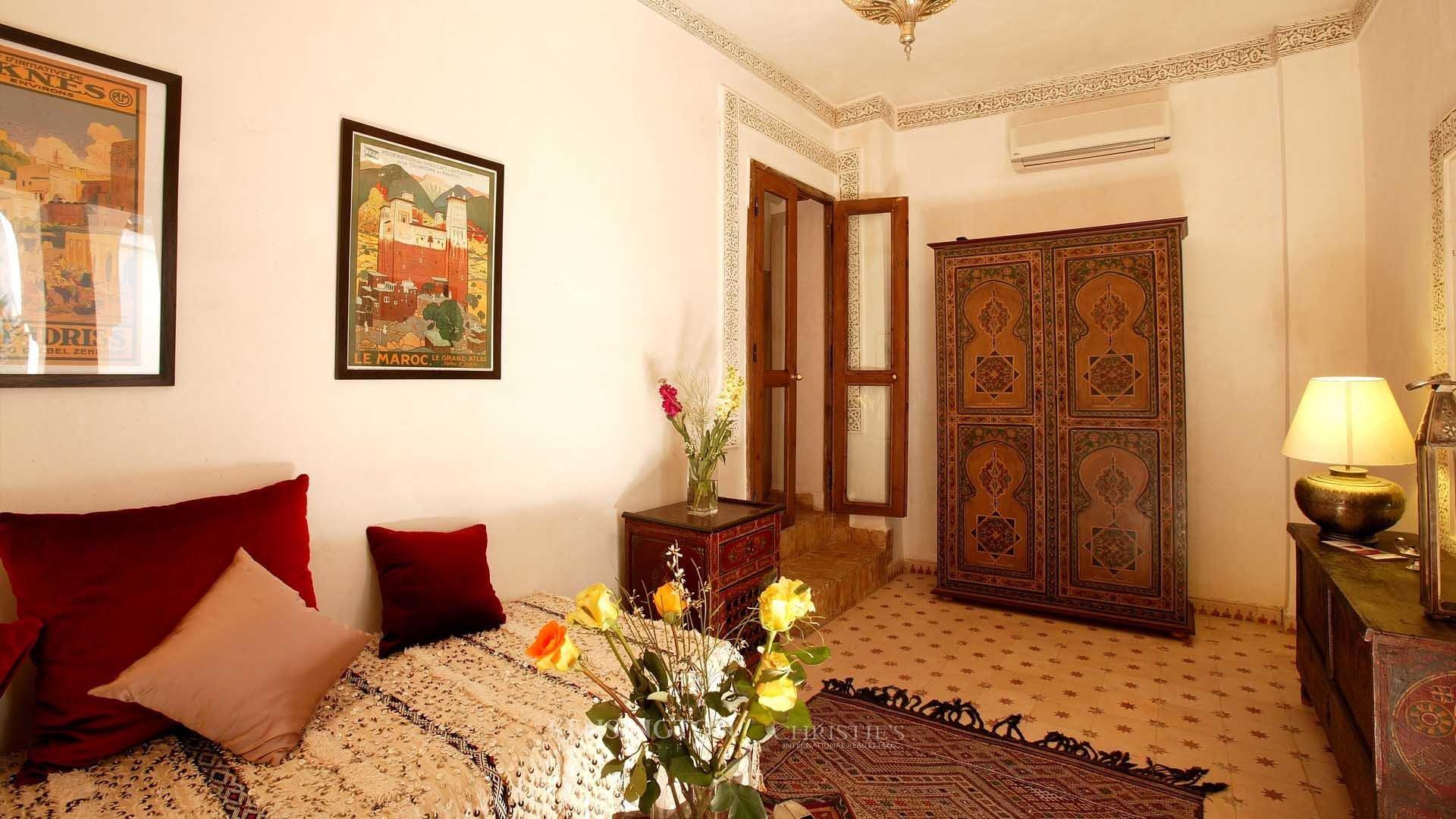 KPPM01268: Riad Addine Riad Marrakech Morocco