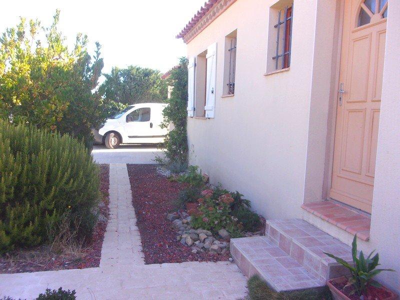 Villa - Pouzols Minervois