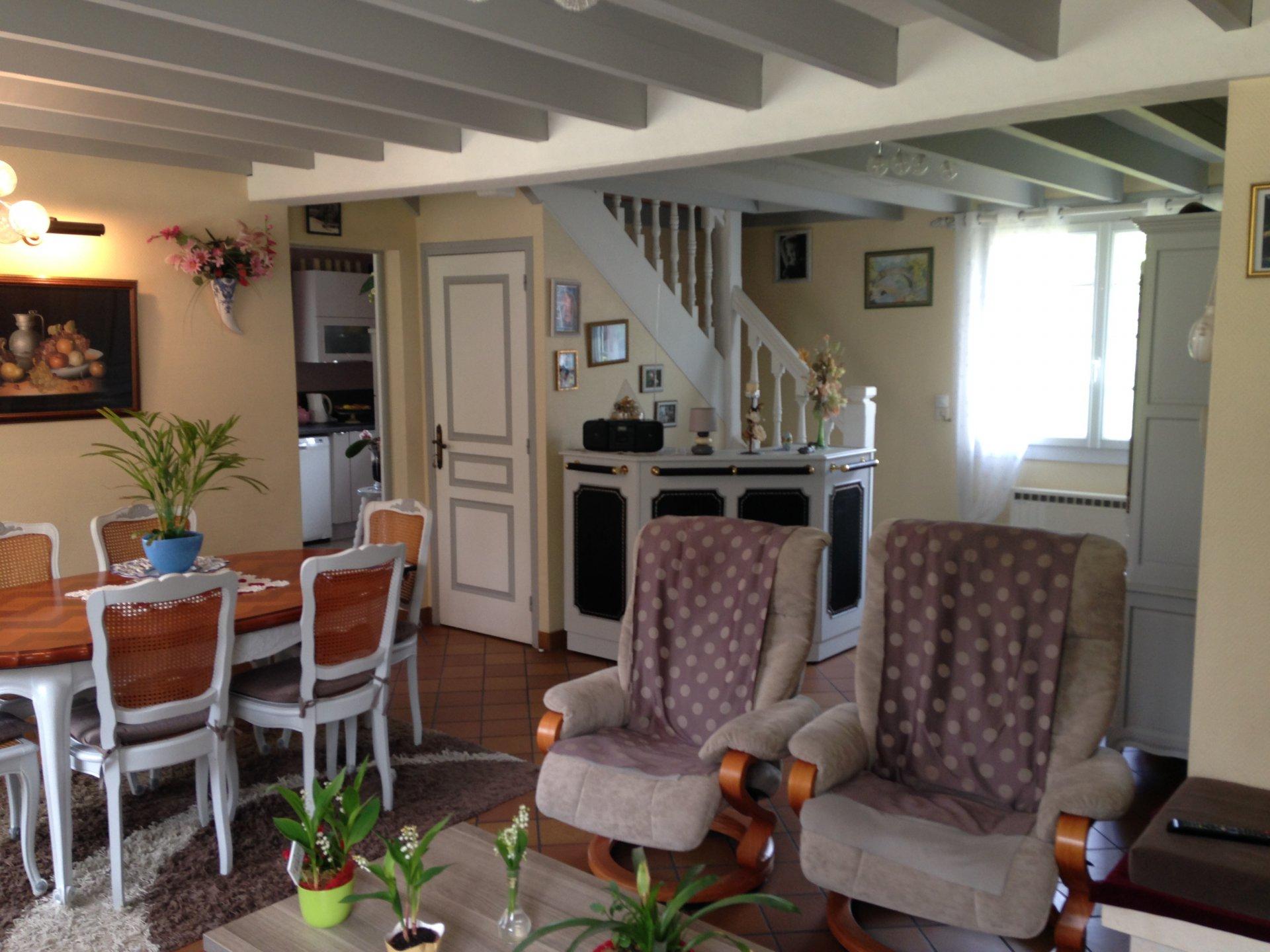 Sale House - Croisy Sur Andelle