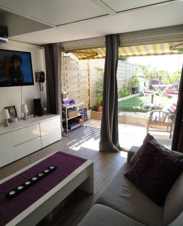 "Beau studio ""RDJ"" Port Marina Baie des Anges !!!"