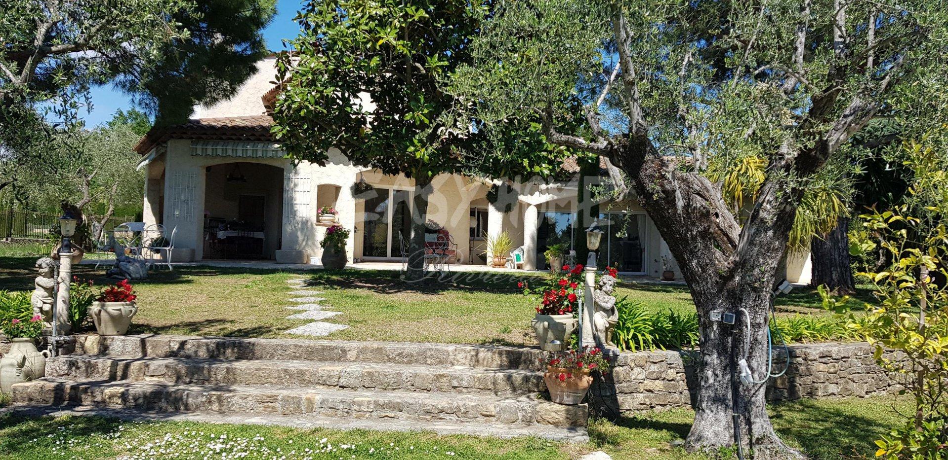 achat vente villa mouans sartoux residentiel