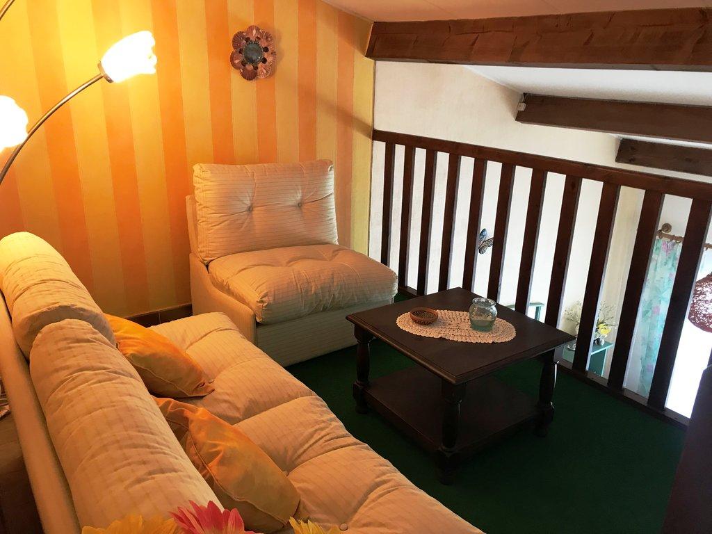 Gruissan rive Droite - Pavillon T3 Mezz Duplex avec terrasse, cellier et parking