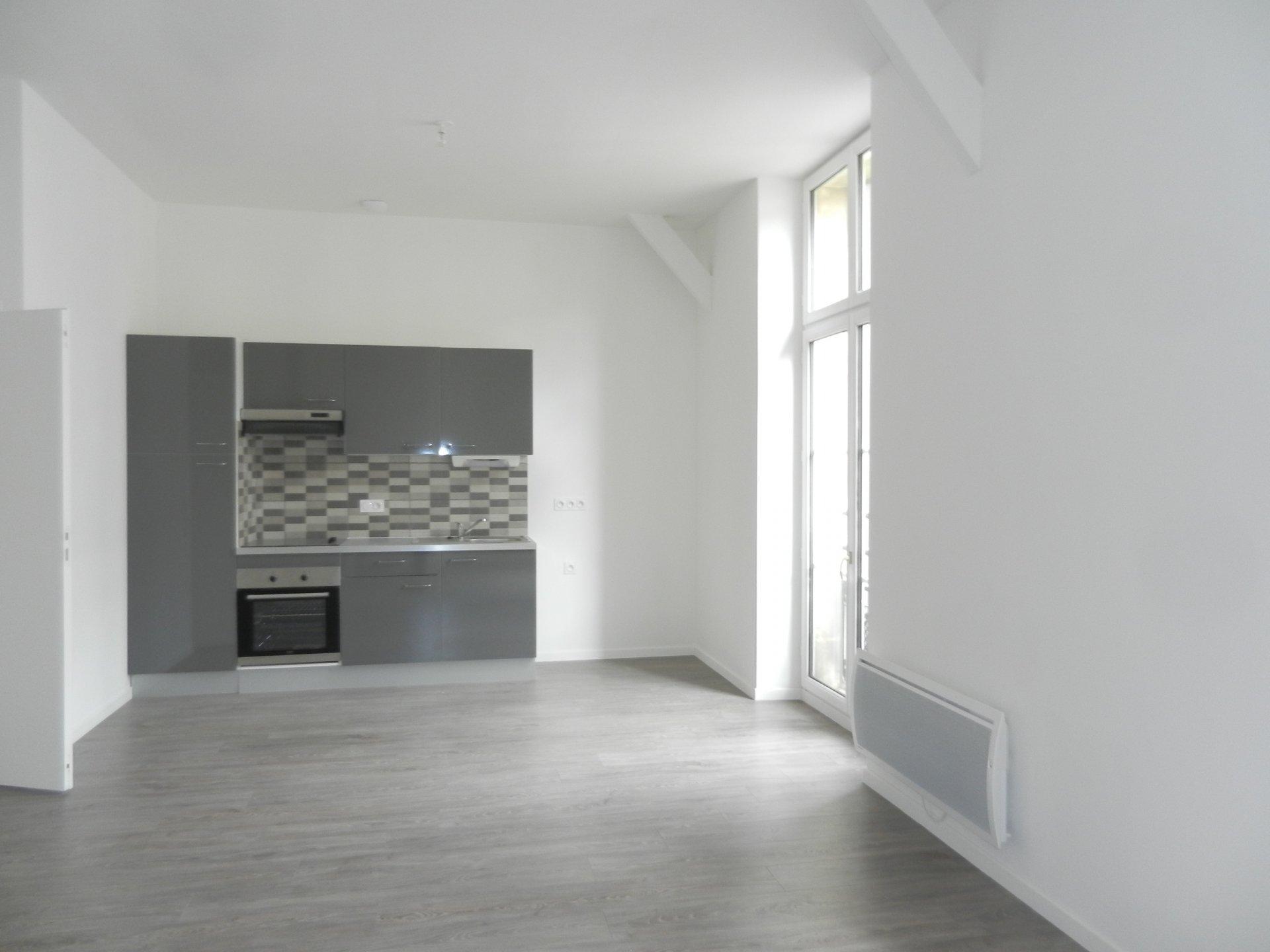 APPARTEMENT T3 de 77 m² NEUF - 2e étage - ASCENSEUR - VISIOPHONE -