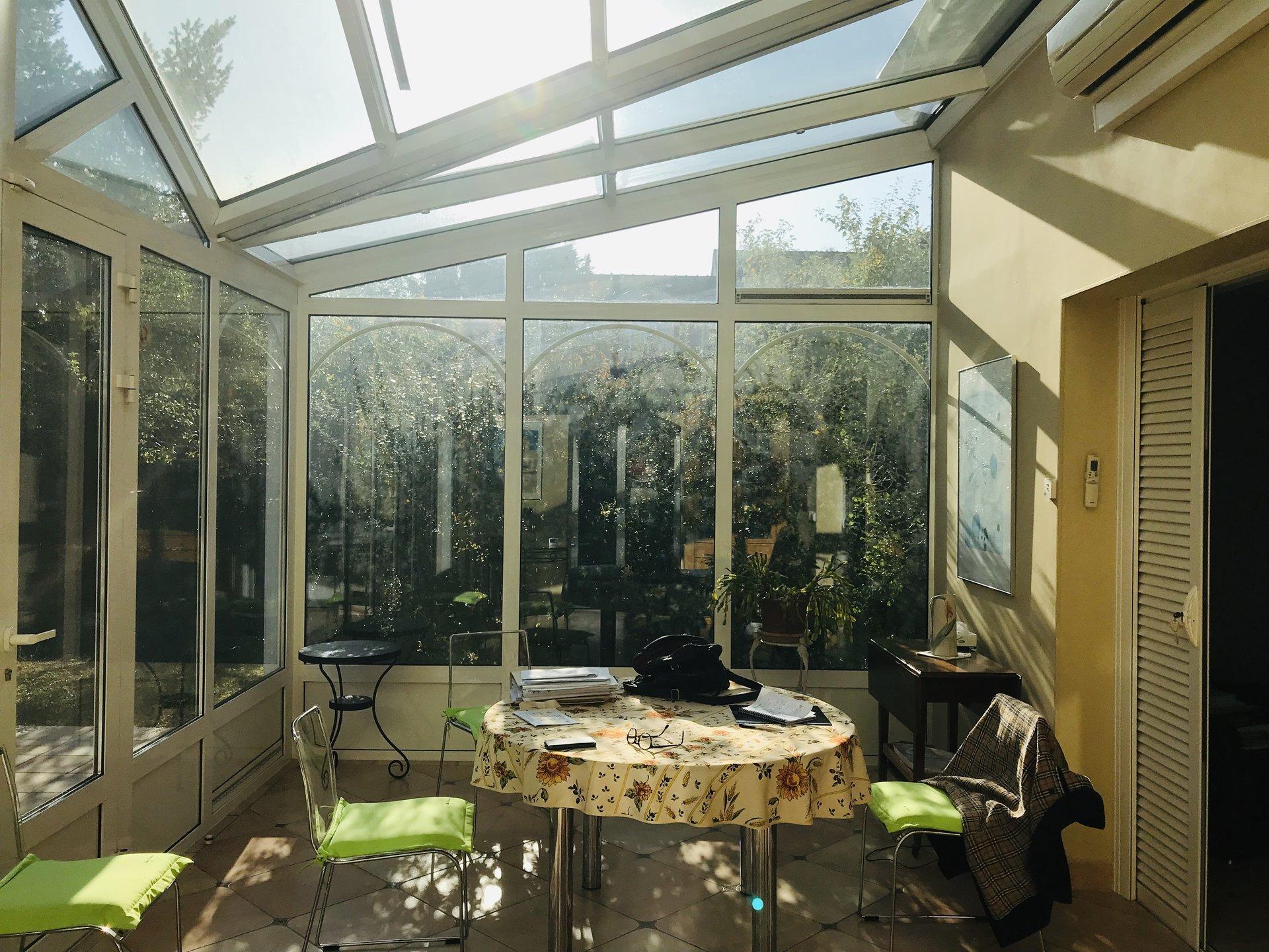 Maison 4 chambres + studio indépendant