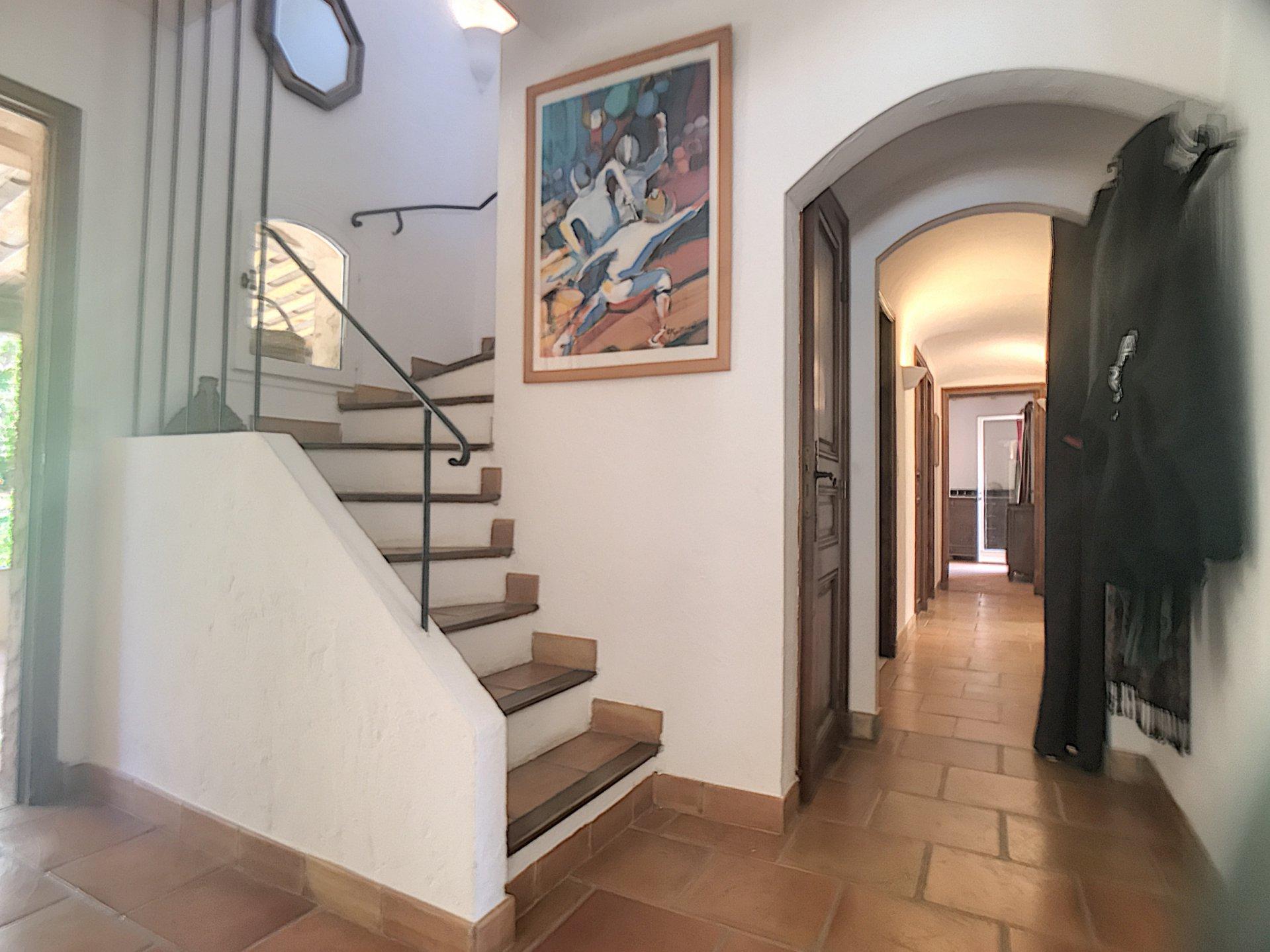 Sale House - Saint-Paul-de-Vence