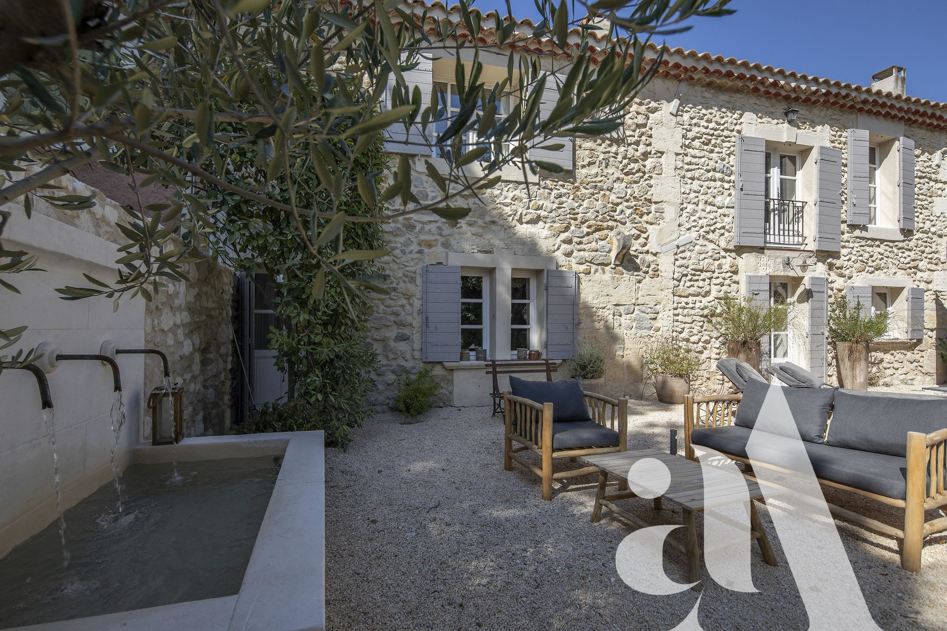 Sale Village house - Paradou