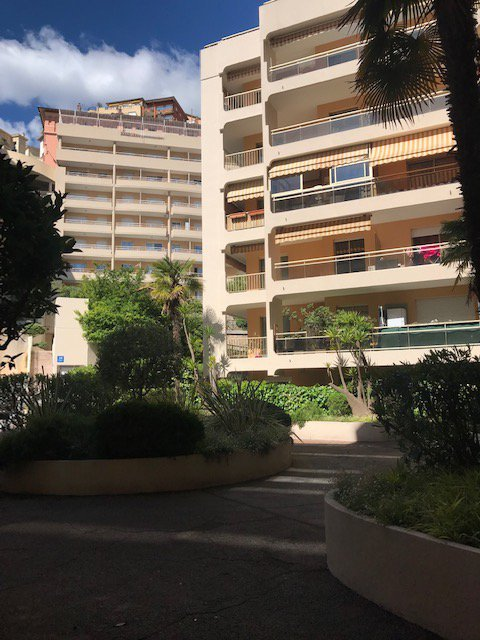 Rental Apartment - Beausoleil