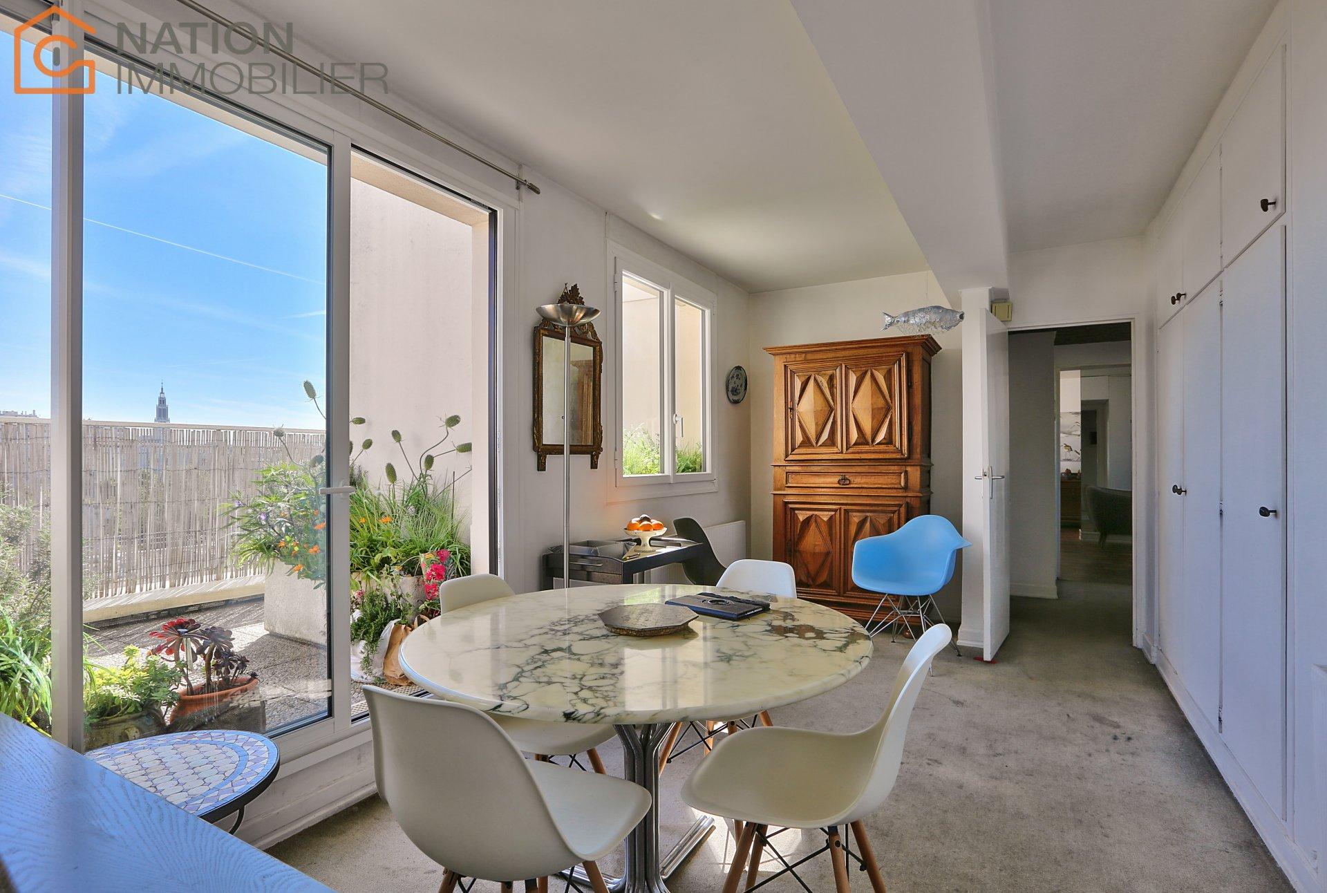 Vendita Appartamento - Paris 11ème Sainte-Marguerite