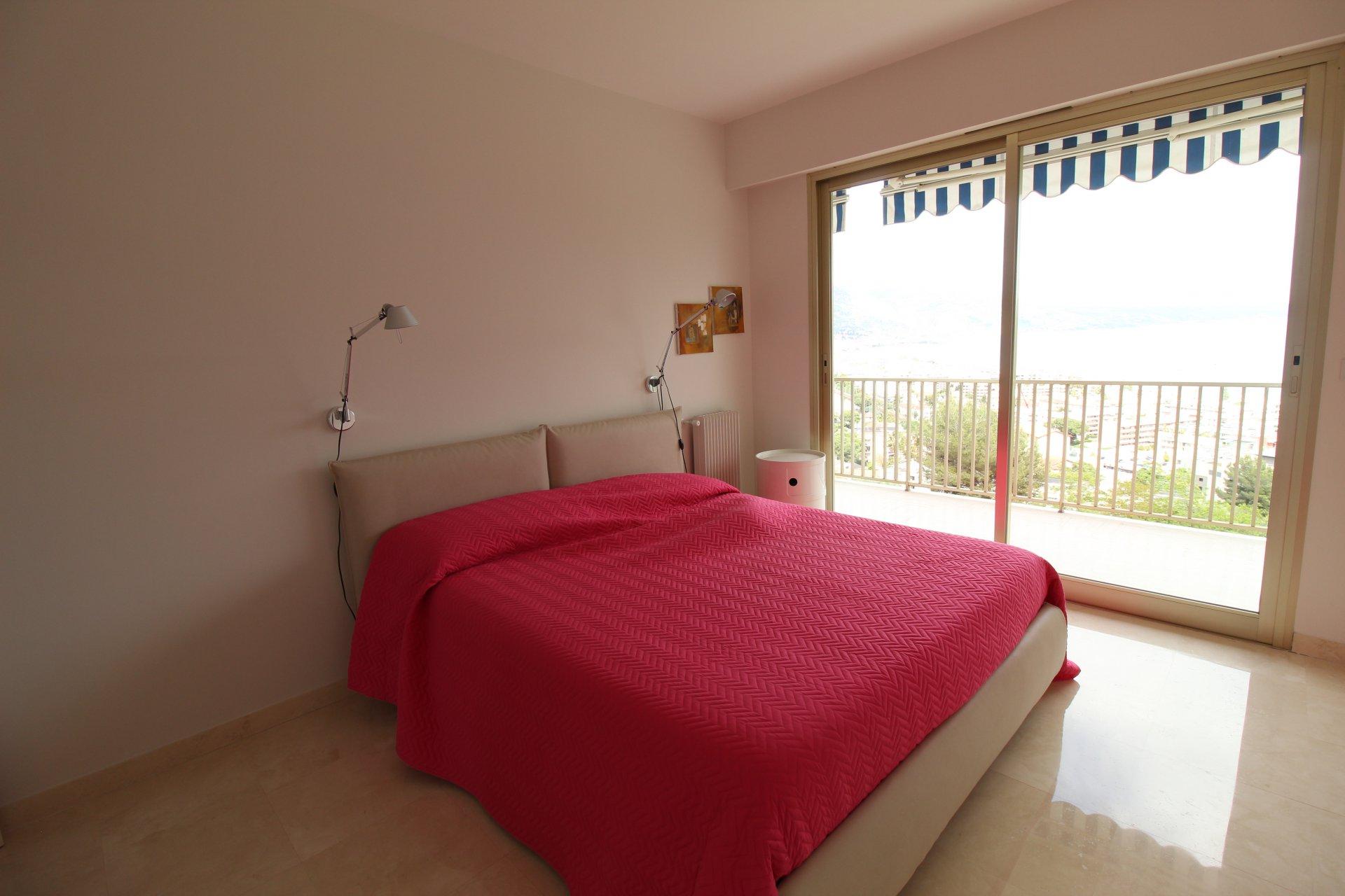 Sale Apartment - Roquebrune-Cap-Martin Plateau-du-Cap