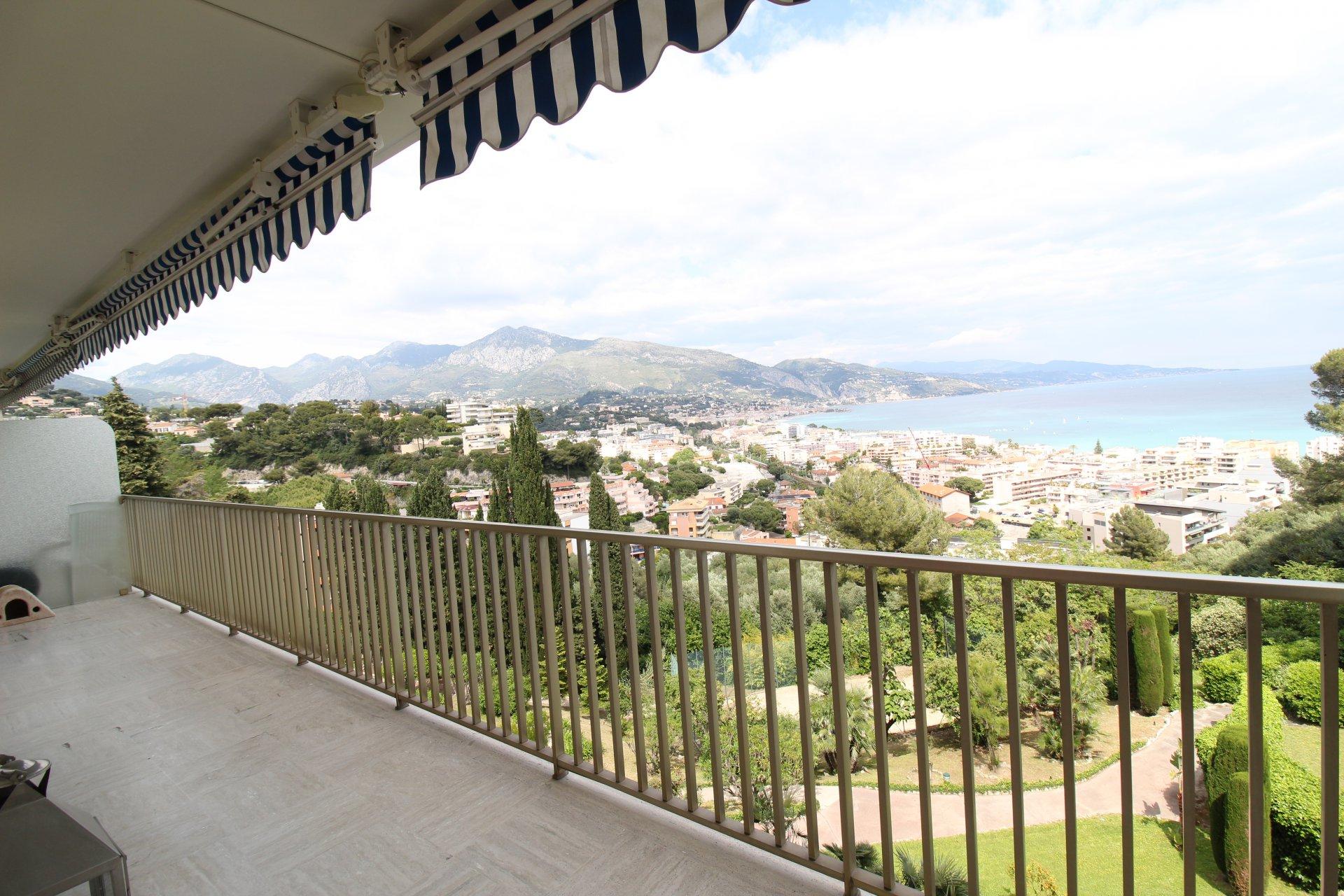 Vendita Appartamento - Roquebrune-Cap-Martin Plateau-du-Cap