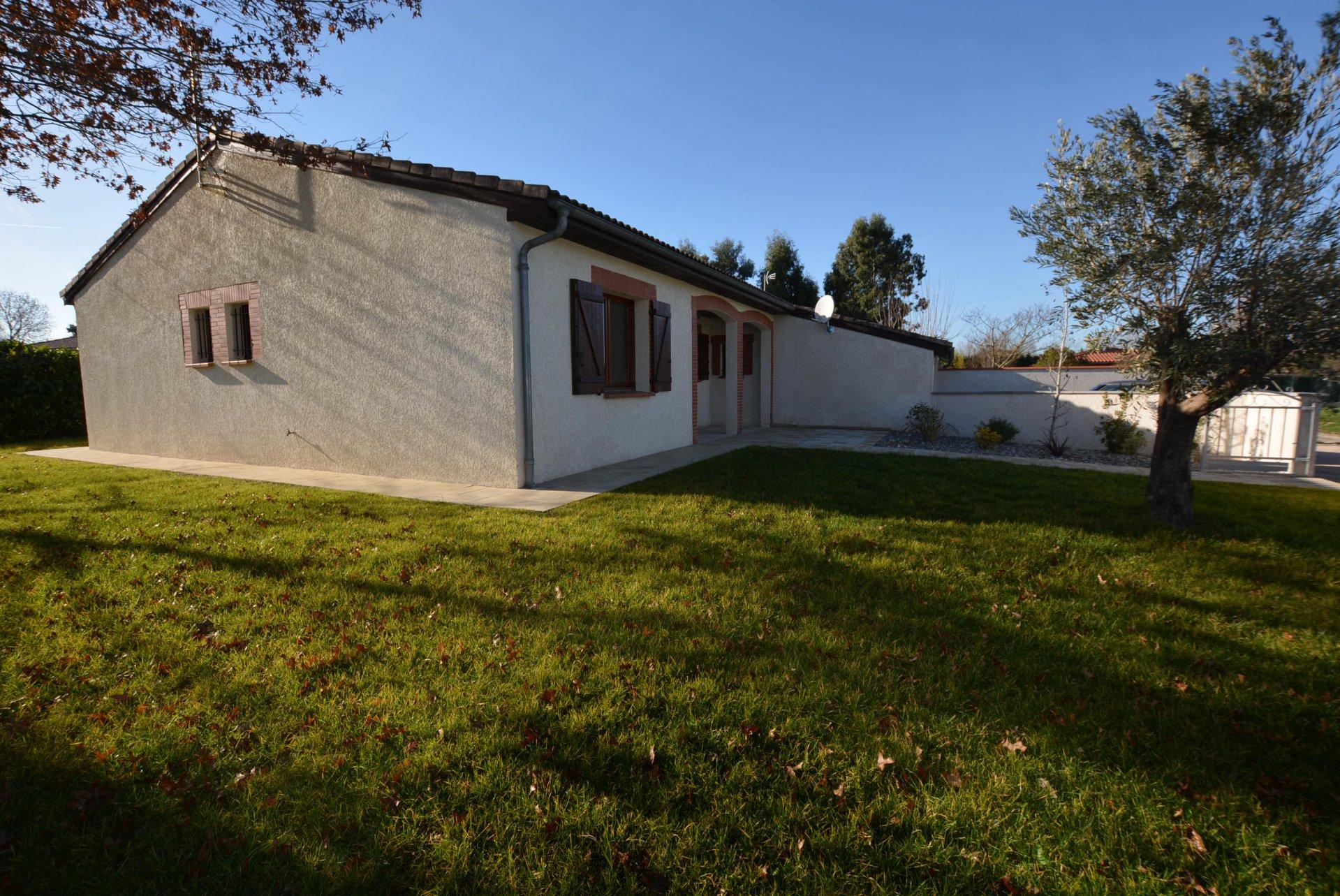 Alquiler Villa - Tournefeuille