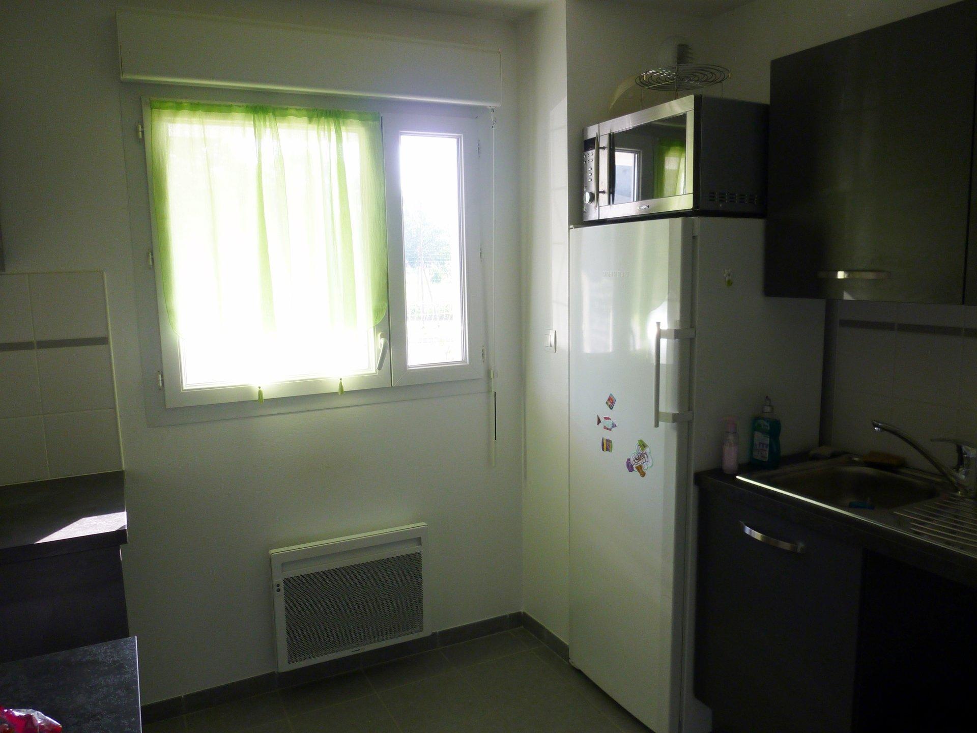 Rental House - Préserville