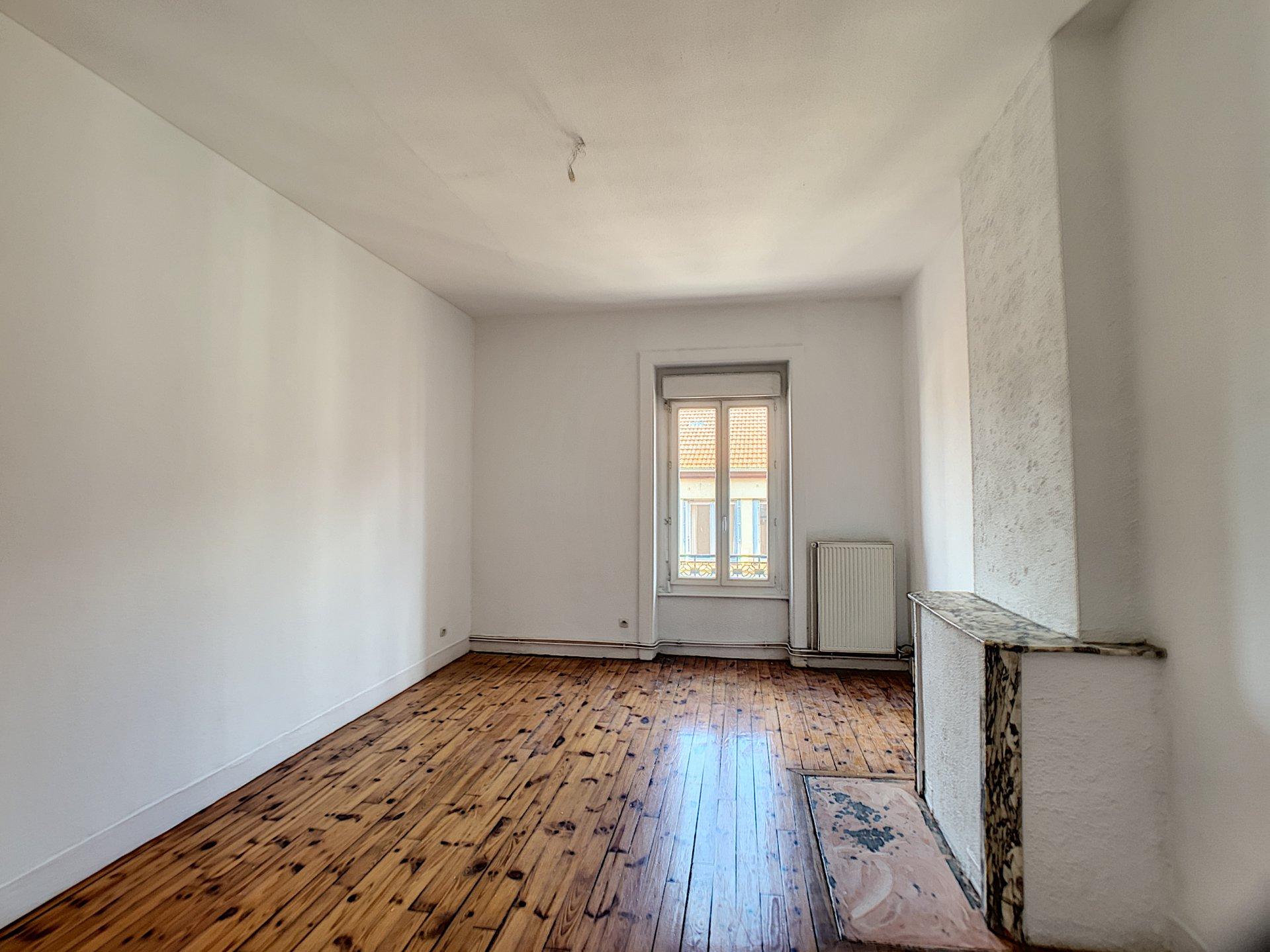 SOLEIL APPARTEMENT 115 m² + PARKING