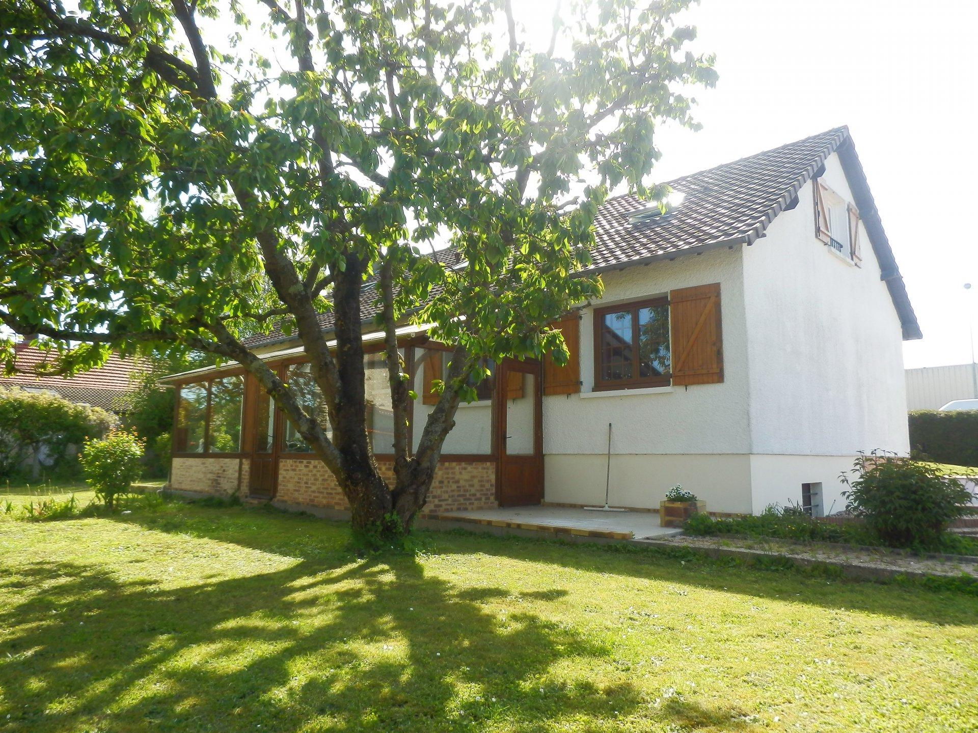 Maison individuelle Louviers