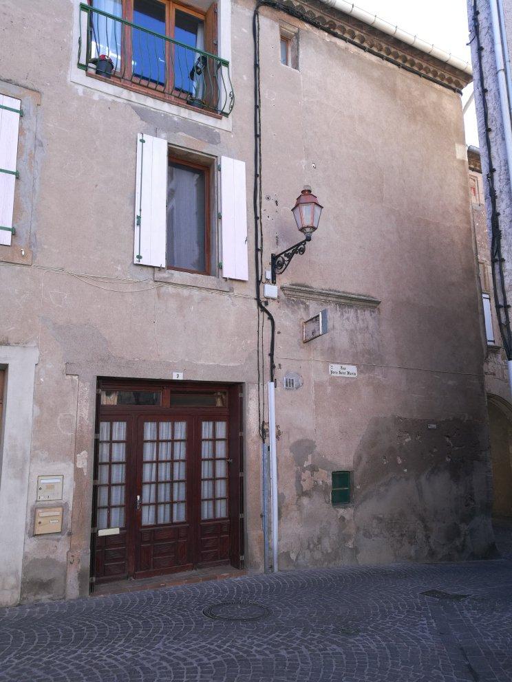 Rental Studio - Saint-Pierre-la-Mer