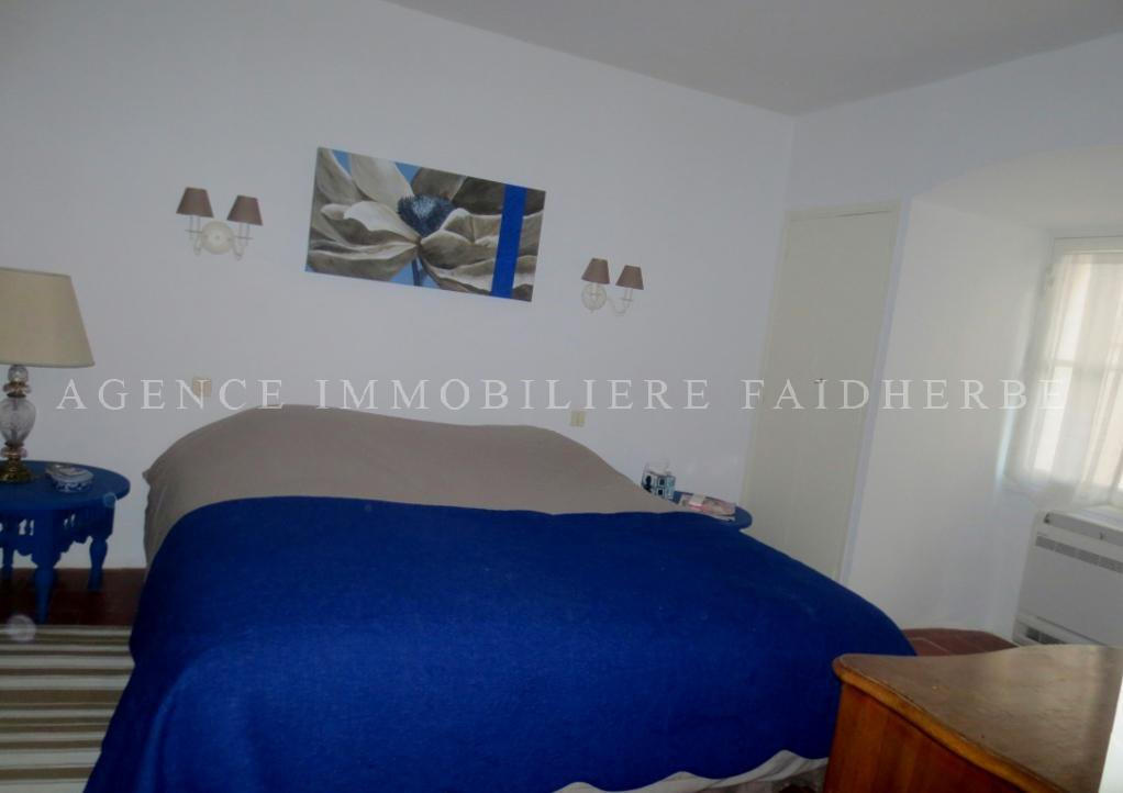 Affitto stagionale Casa di paese - Saint-Tropez