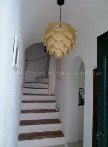 Charming village house