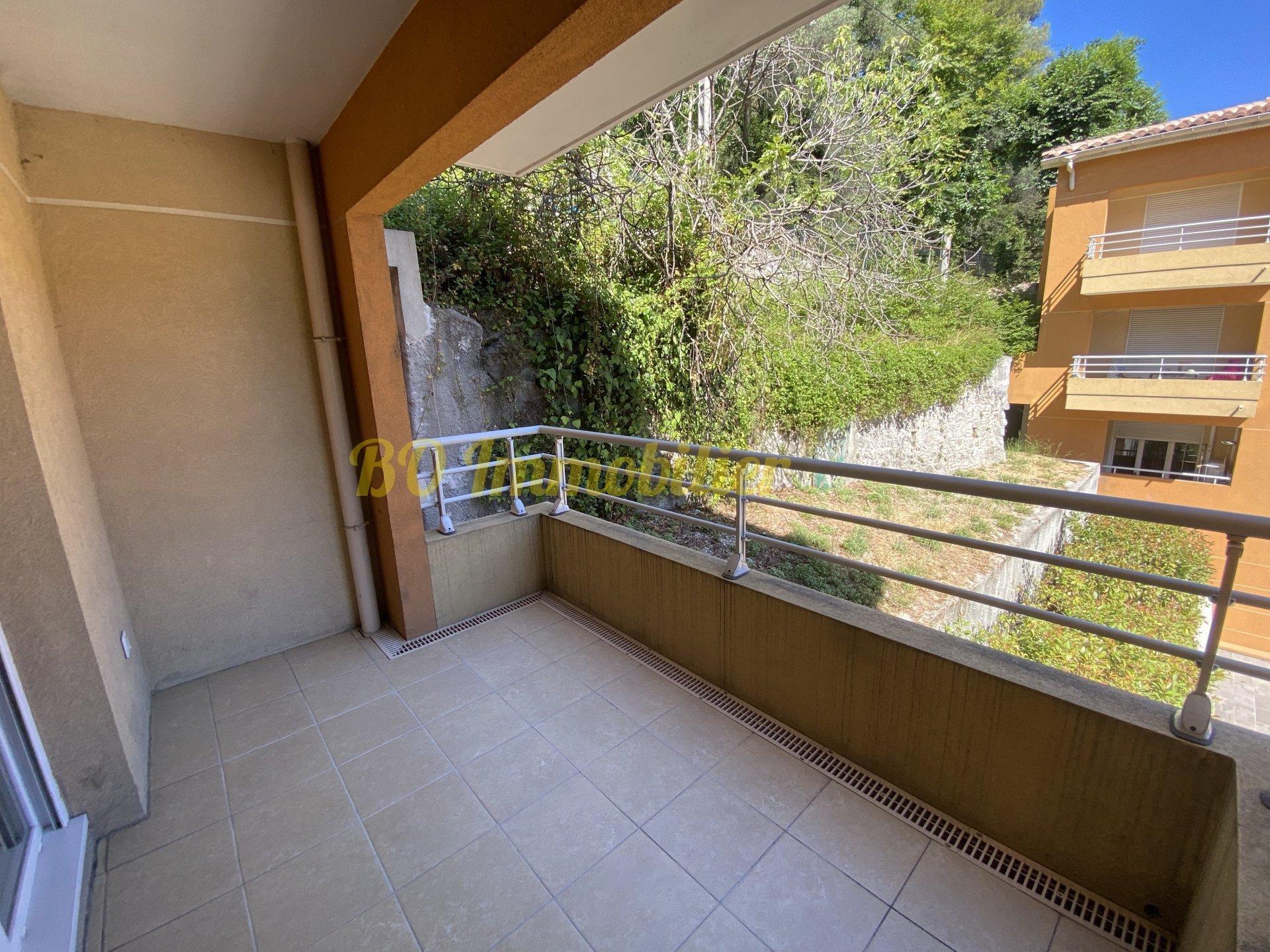 Beau 2P de 38m² + Balcon + place de parking