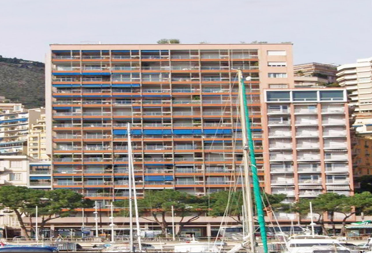 Luxury Studio - Monaco Harbor
