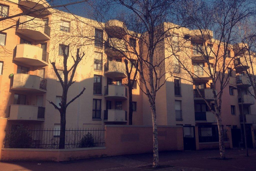Sale Apartment - Rouen Centre-ville - Rive gauche