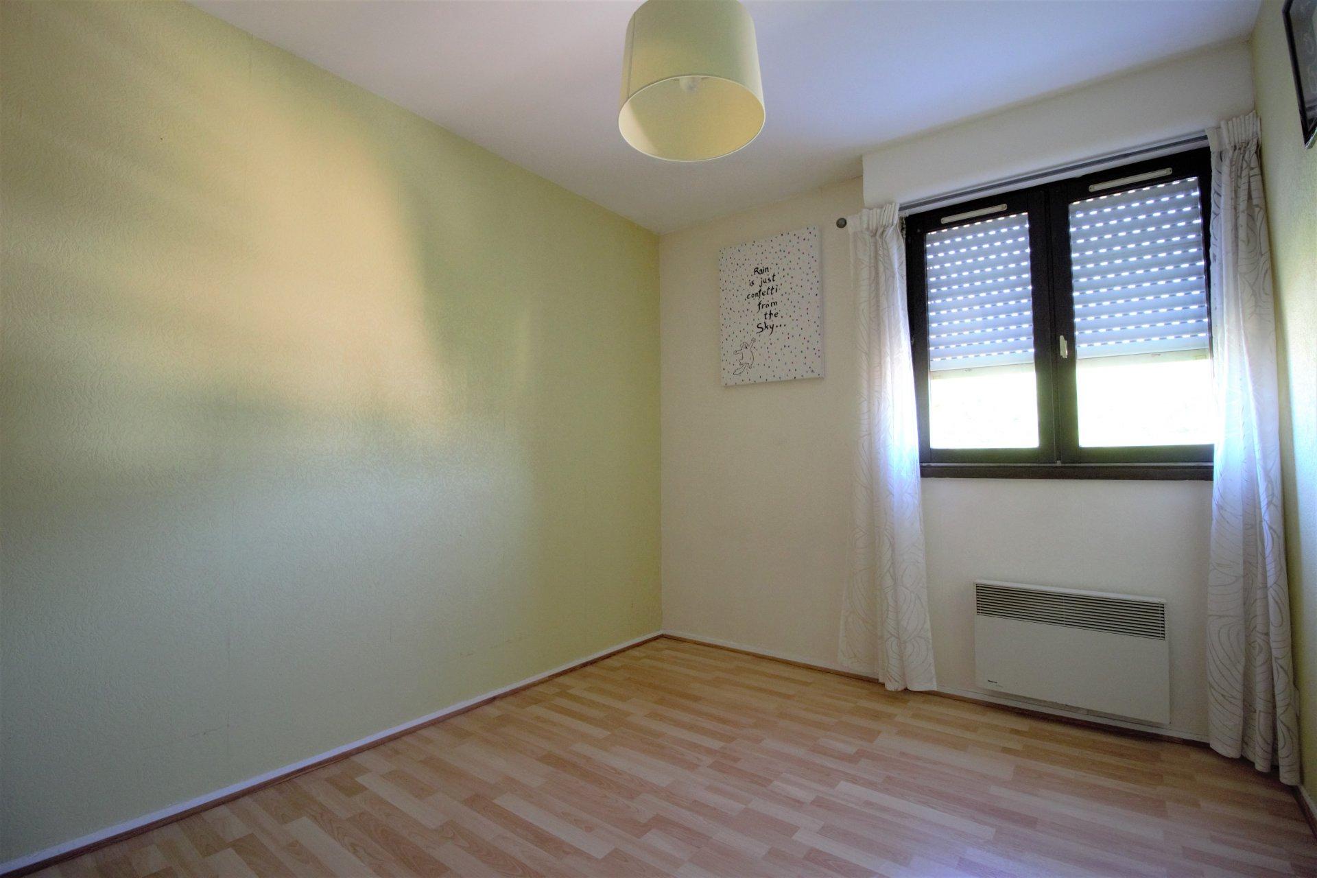 Bel appartement Rouen rive sud dernier étage terrasse