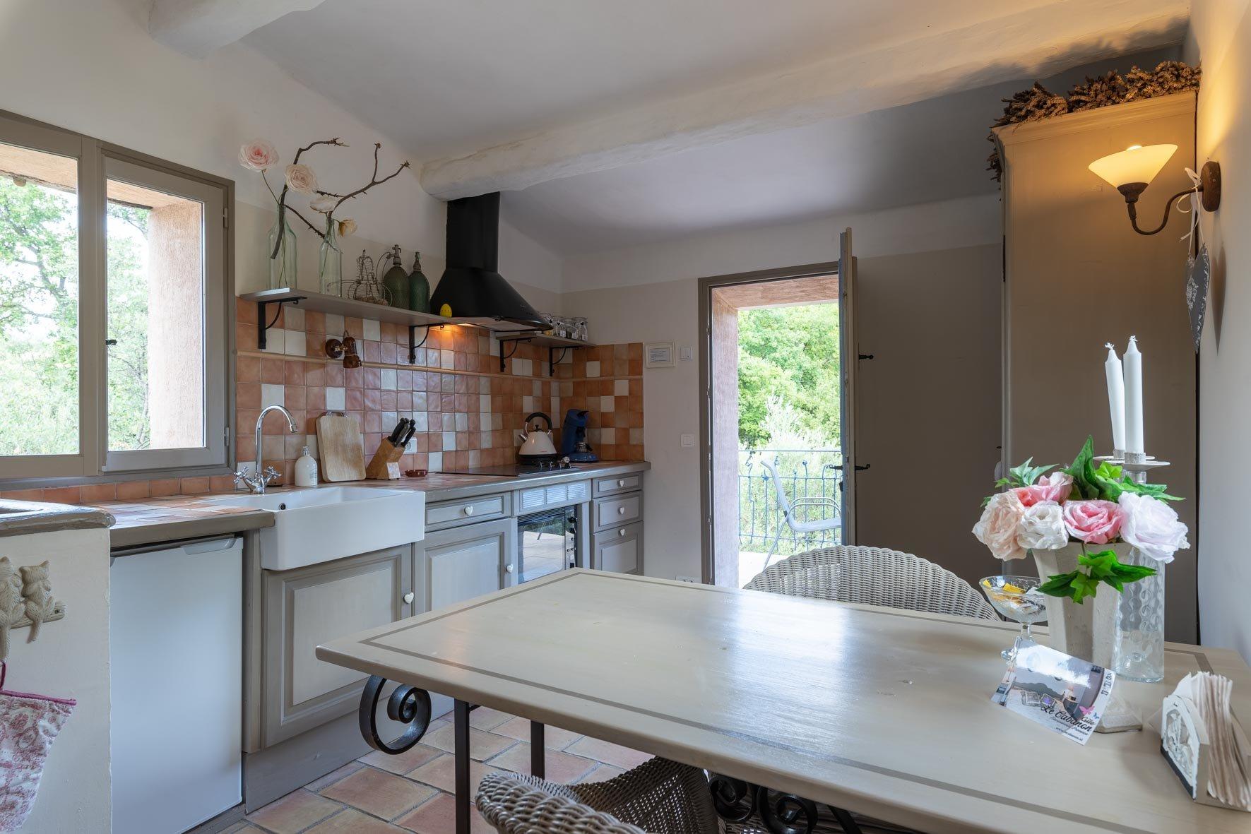 Montauroux: Zuid-franse villa fantastische gelegen