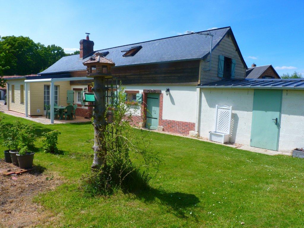 Sale House - Henouville