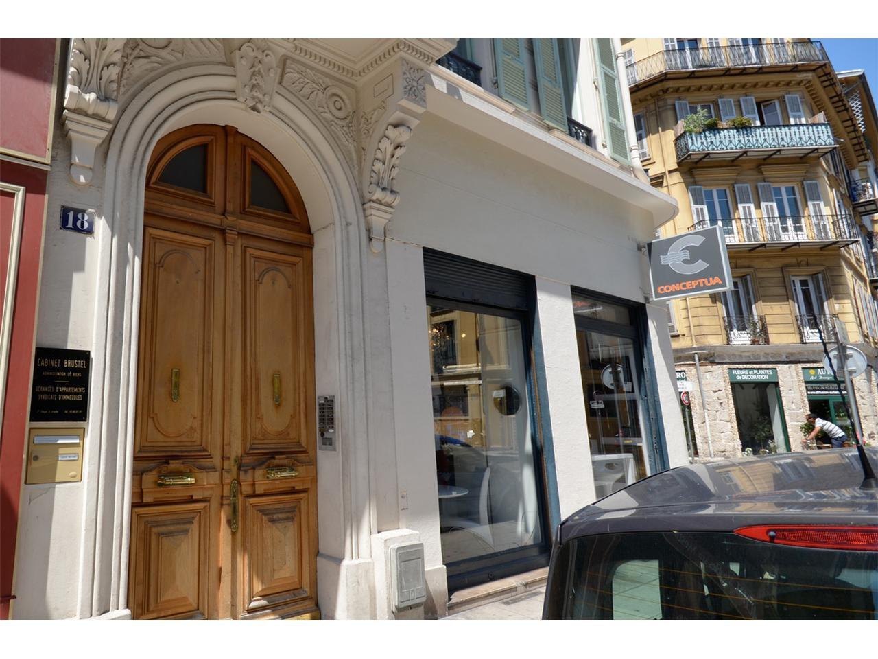 Studio à vendre, Nice, centre ville