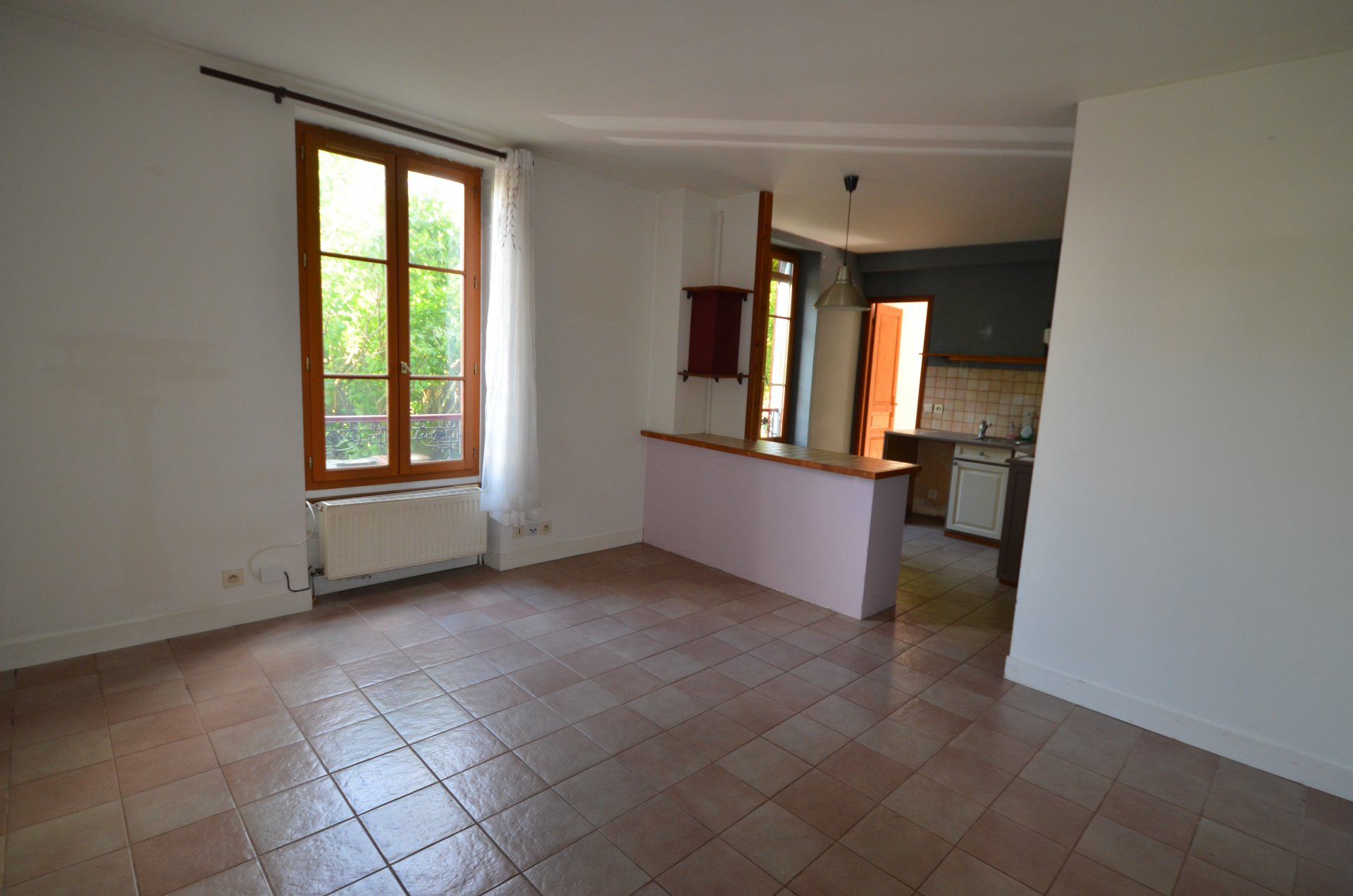 Appartement sous promesse