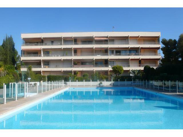 Seasonal rental Apartment - Antibes