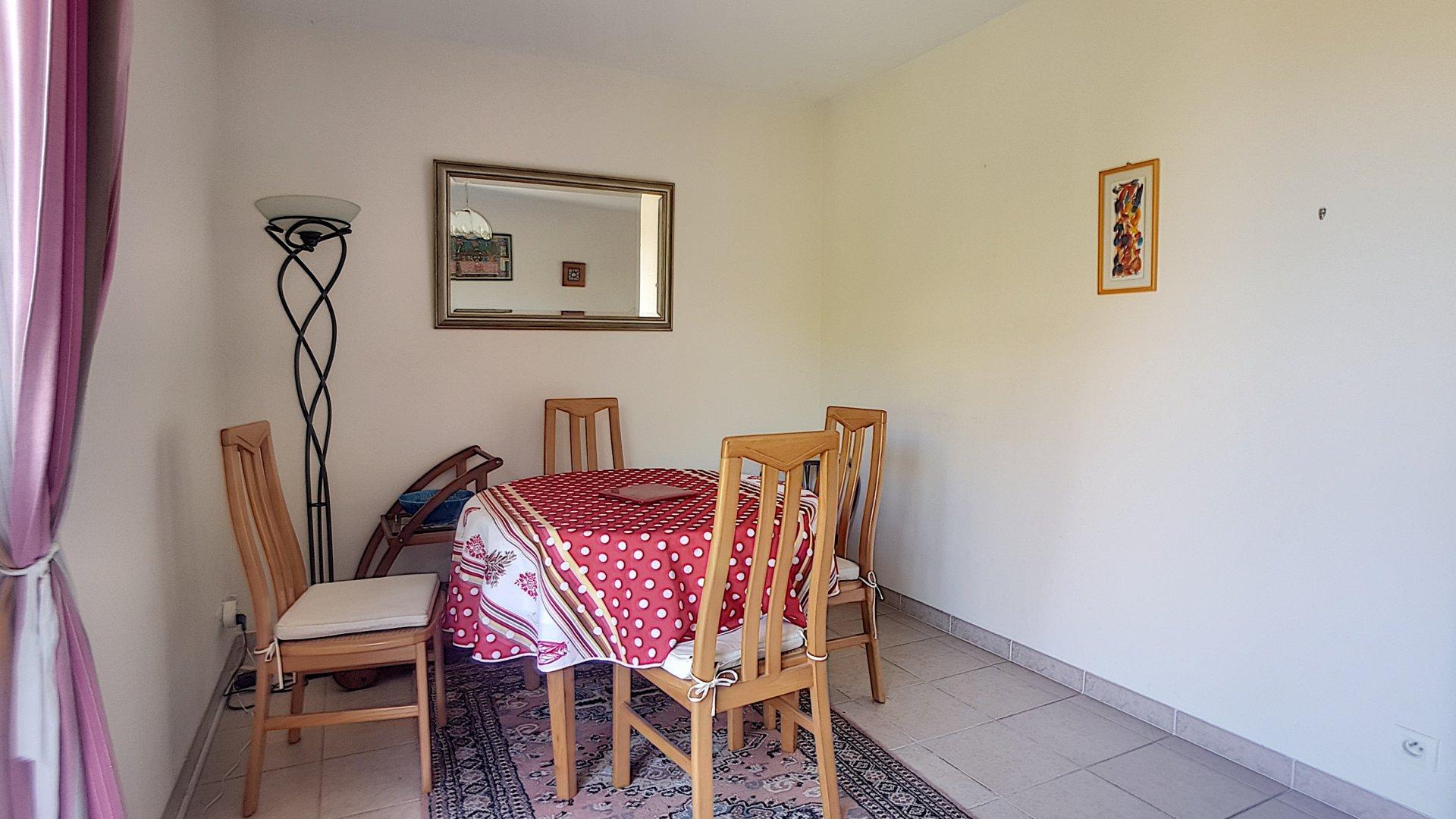 Seasonal rental House - Antibes Bréguières