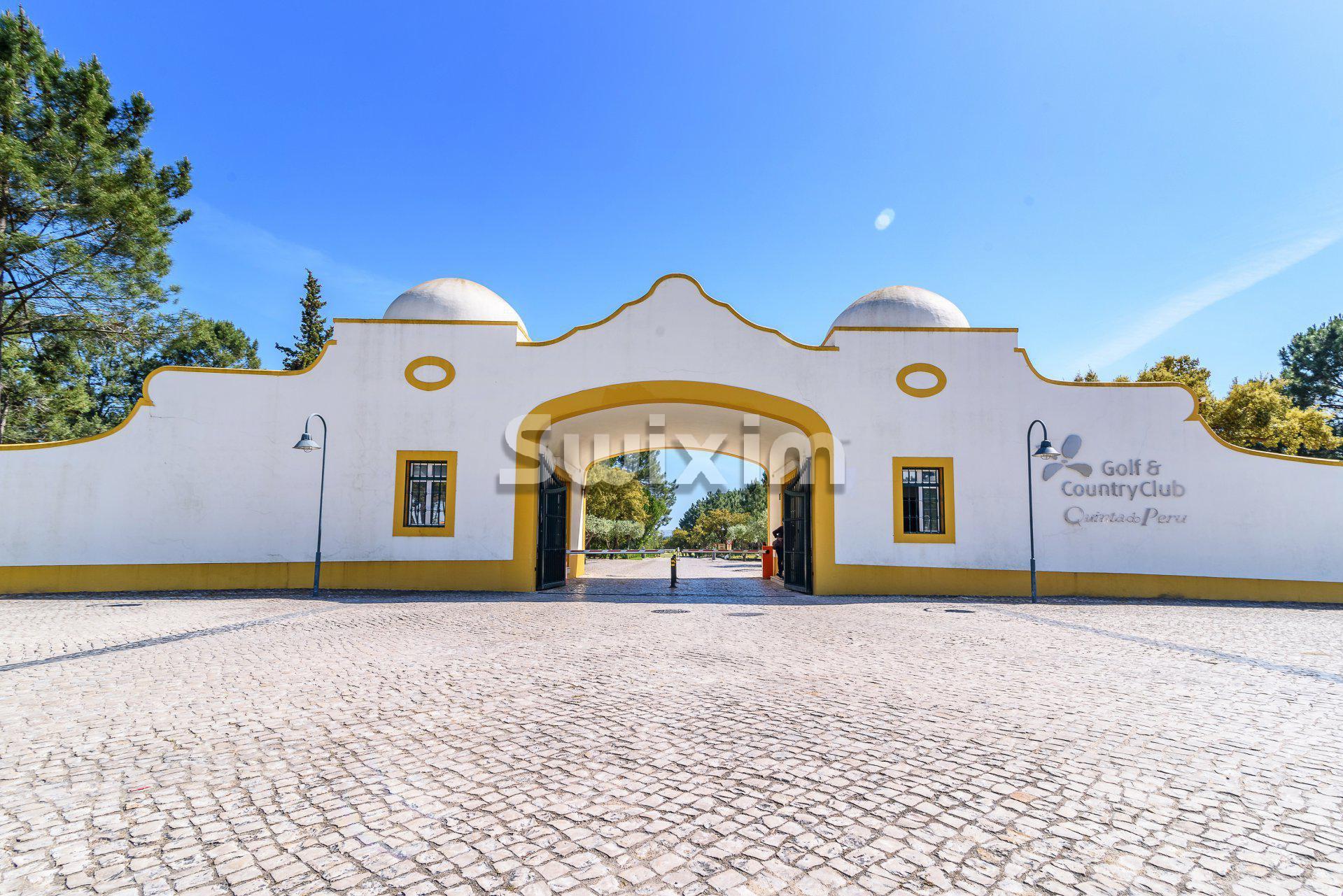 Moradia Quinta do Peru