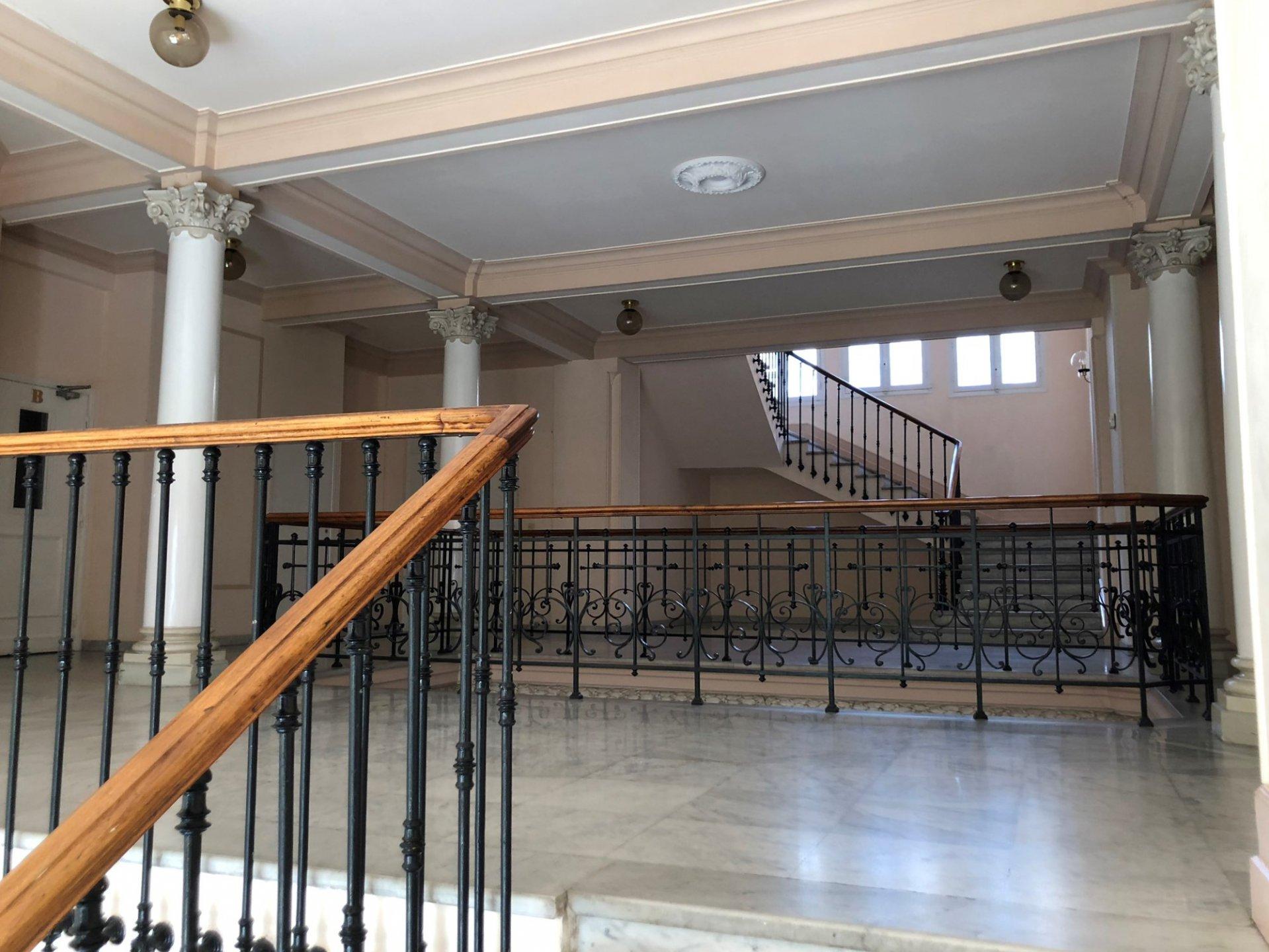 Studio exceptionel en plein centre de Nice