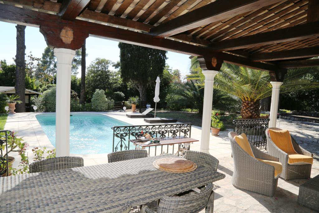 CANNES BASSE CALIFORNIE - BEAUTIFUL VILLA ON ONE LEVEL