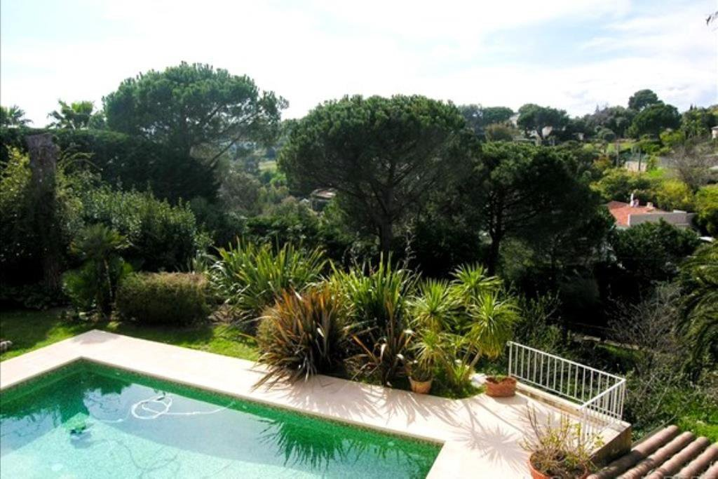 SUPER CANNES - BEAUTIFUL PROVENCALE VILLA