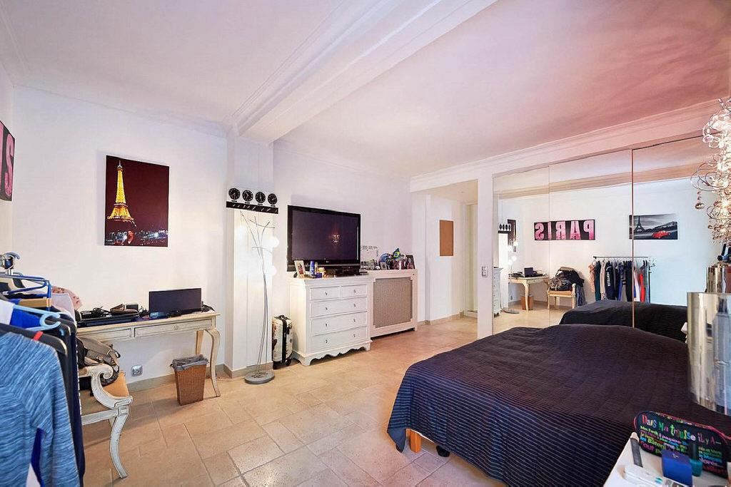 CANNES CALIFORNIE - APPARTEMENT/VILLA