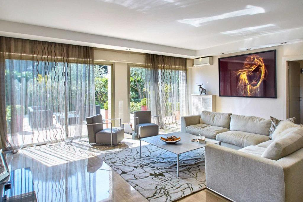 CANNES CALIFORNIE - SUPERBE APPARTEMENT/VILLA