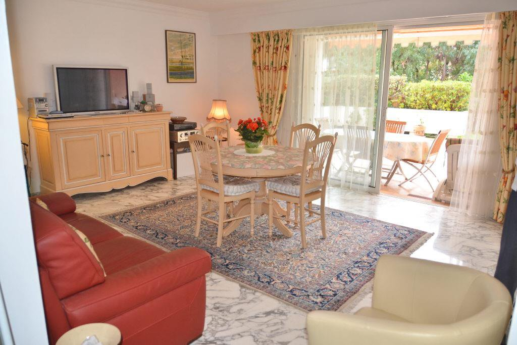 CANNES CROIX DES GARDES - 1-BEDROOM CORNER APARTMENT