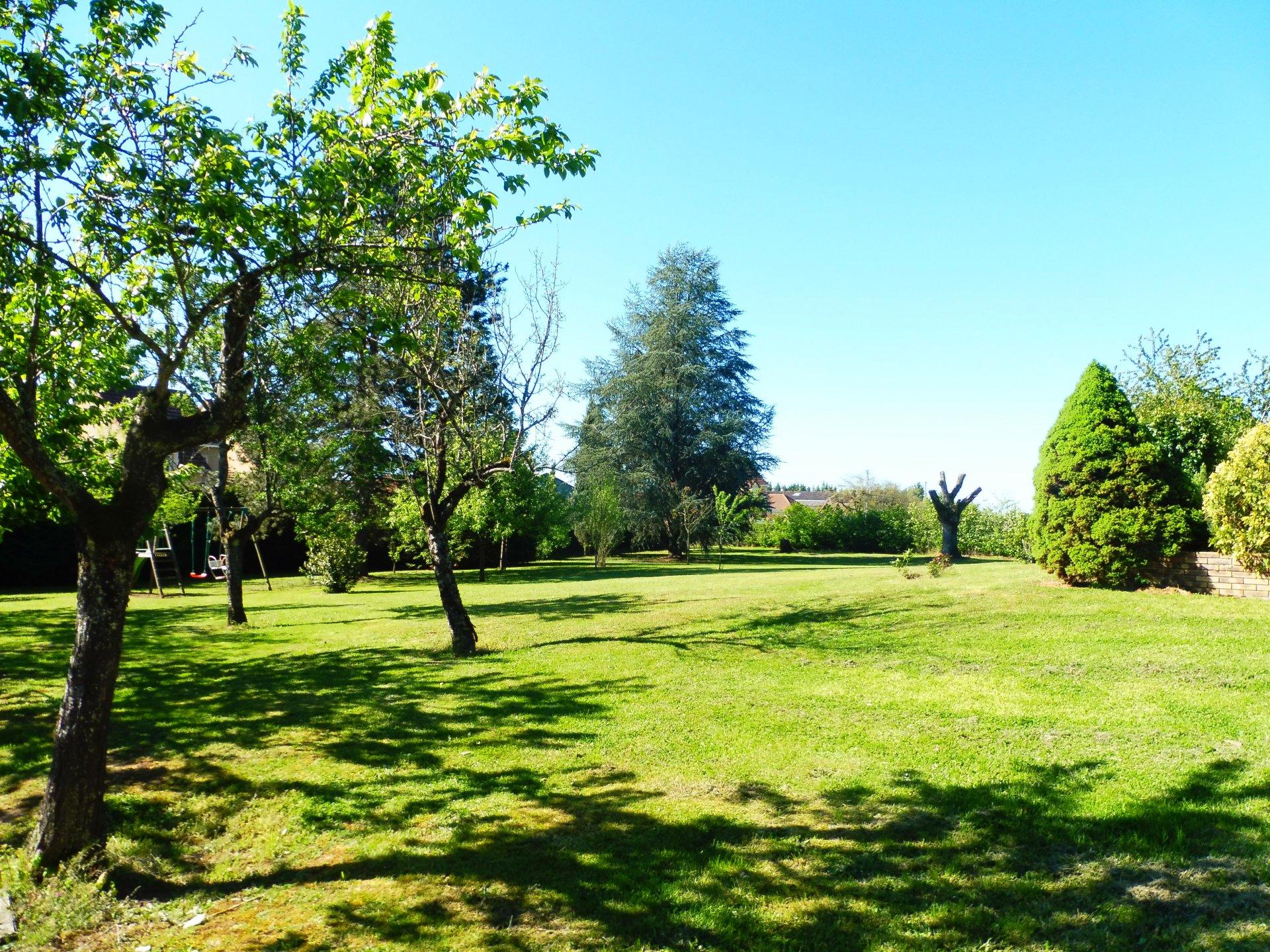 Vente Maison - Rigny Sur Arroux