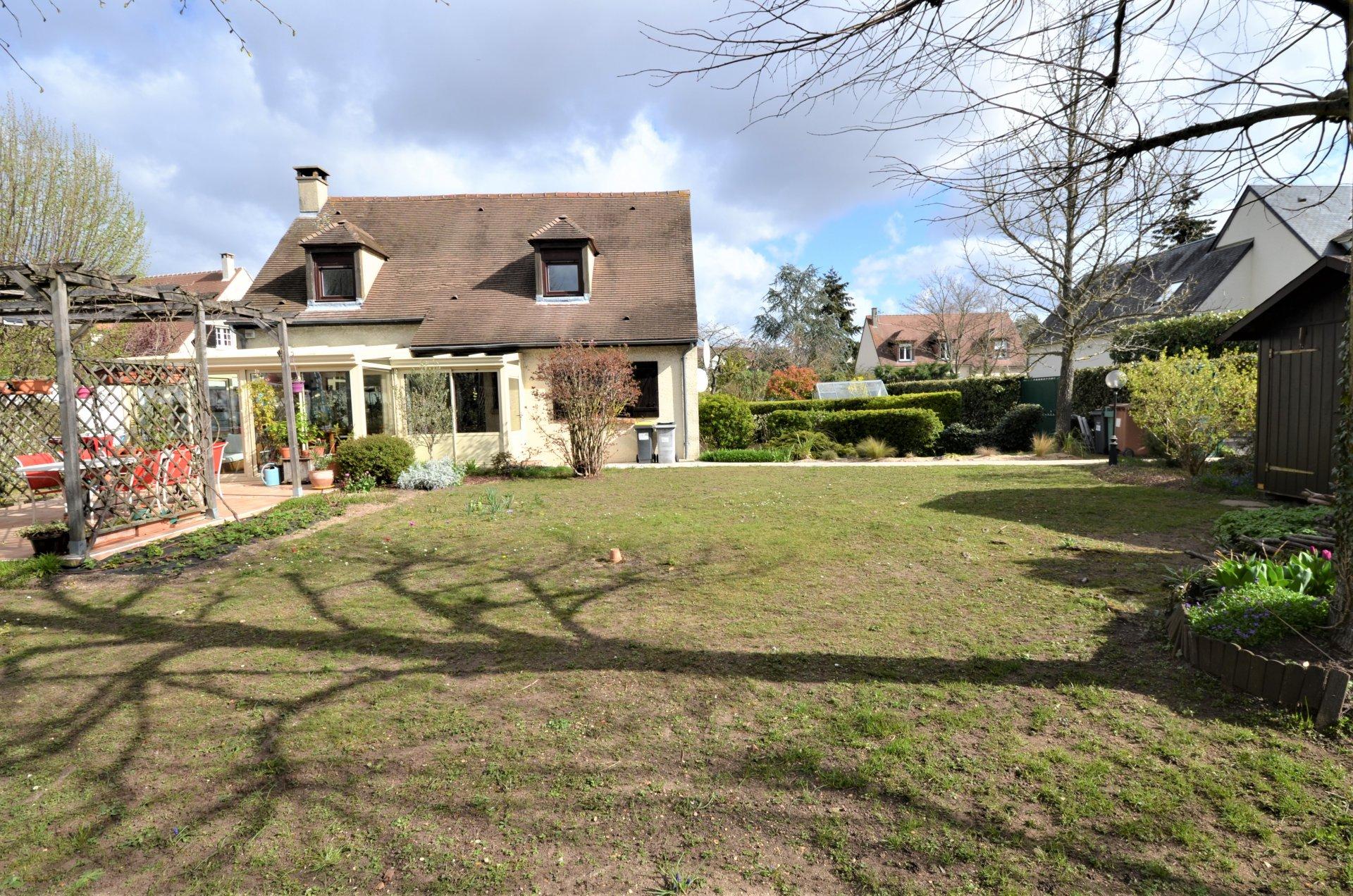 Vente Maison - Croissy-sur-Seine