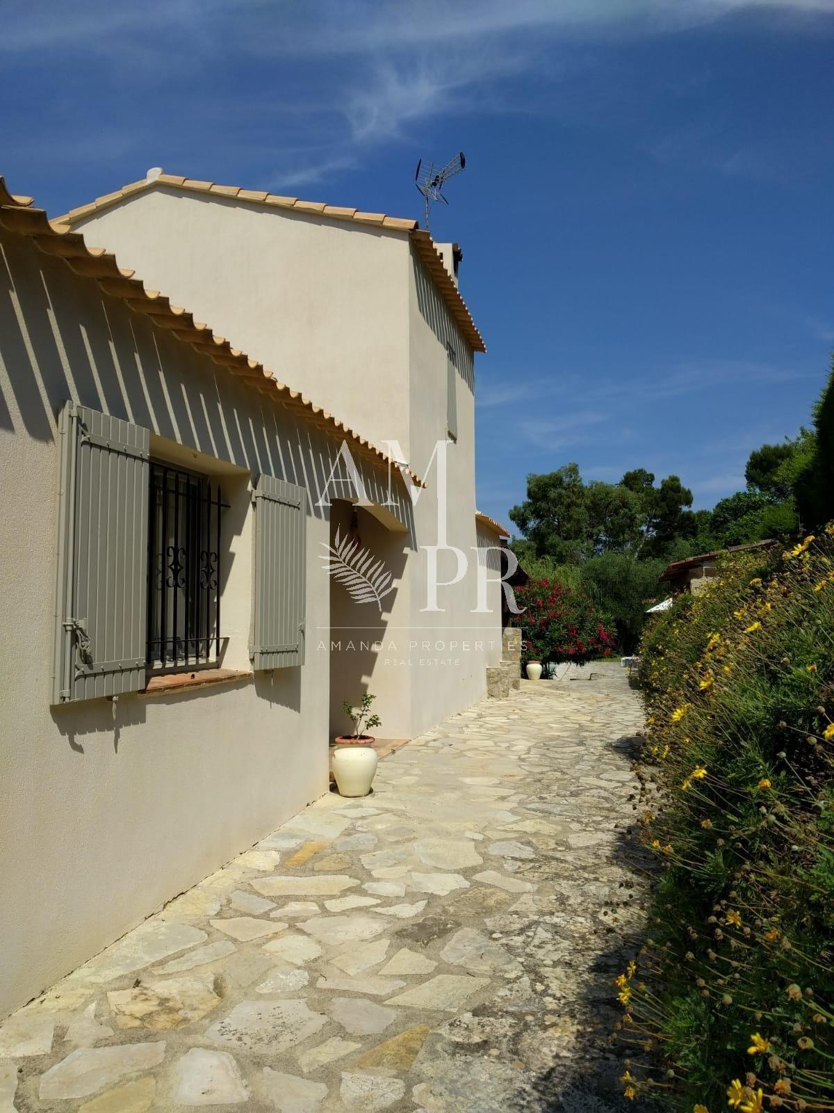 Villa Vallauris