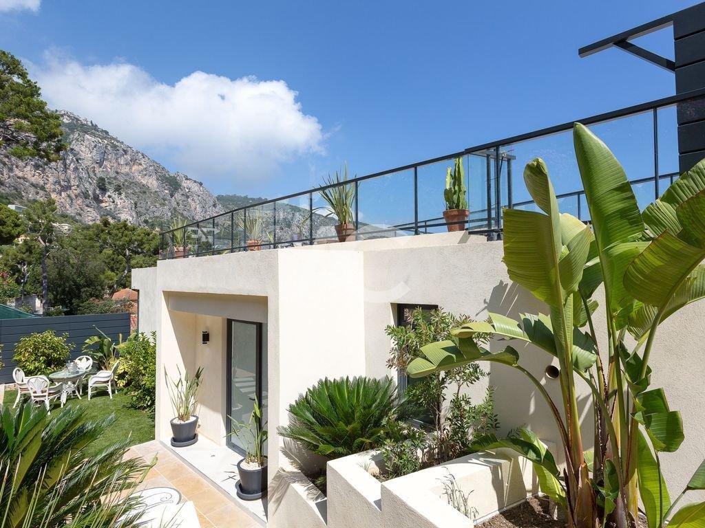 Prestige Villa de luxe proche de la plage - Eze